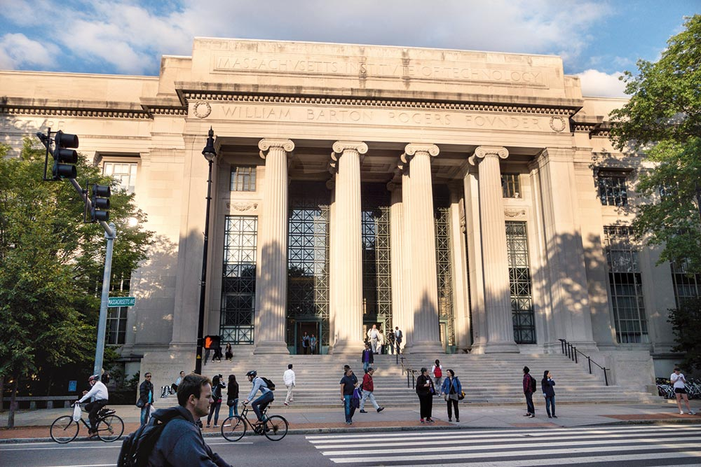 Planning To Study In The US? Here's A List Of Well-Known Education Hubs