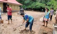 The Deluge That United: Kerala Floods Washed Away Social Barriers