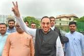 Subramanian Swamy Dr