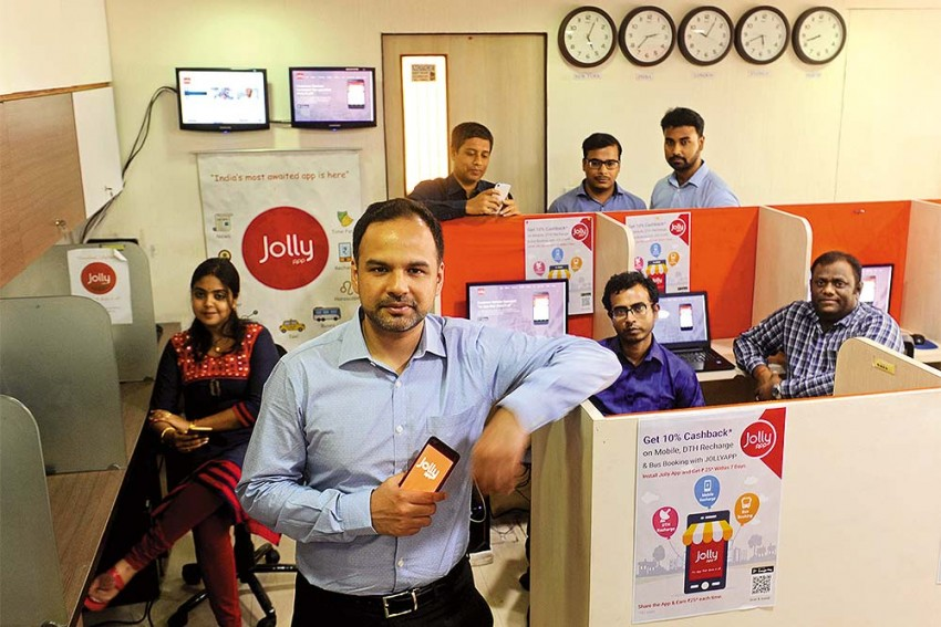 A British Initiative Aims To Promote Innovative Apps From East India
