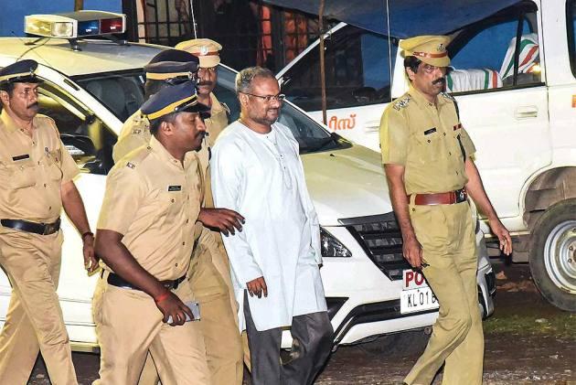 Success Of Nuns' Protest Stirs Kerala's Political Soup