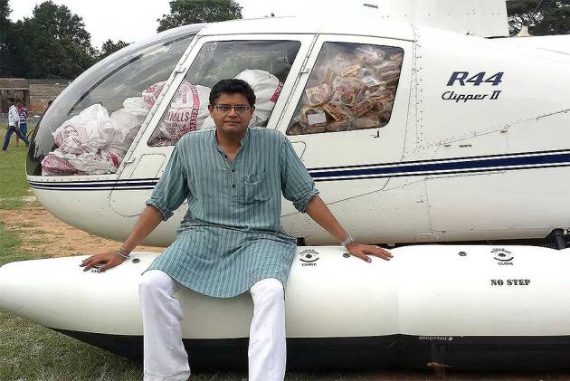 A Choppier Tale: Jay Panda Case Won't Stand, But Naveen Patnaik's Got What He Wanted