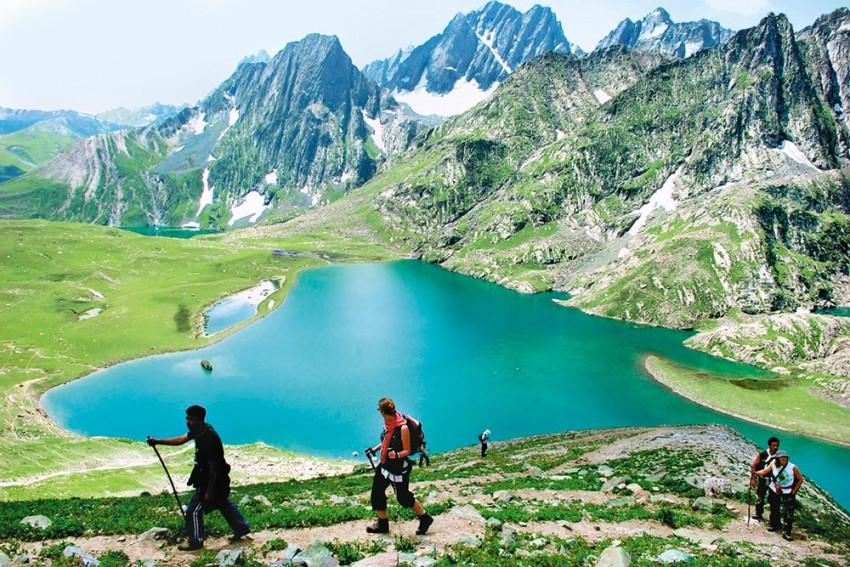 Fatal Attraction: Popular Local Trekking Scene In Valley Witnesses Tragedy