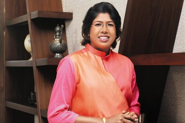 It Was My Dream To Play For The Country At Least Once: Jhulan Goswami