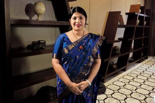 Purnima Devi Barman