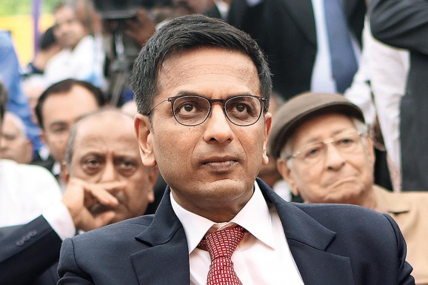 D.I.Y. Chandrachud: A Judge Who Is Not Afraid To Dissent