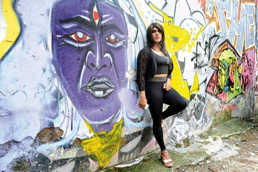Akshay 24, Delhi