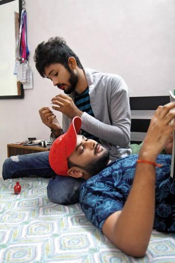 Pratyunj 22 Syed Nihal 18, Lucknow