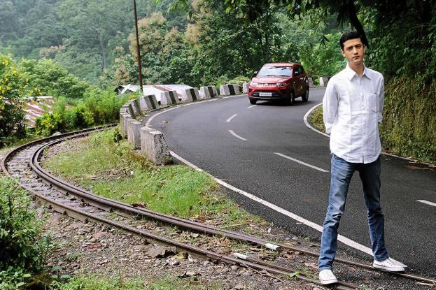 Gaurav Pramanik (33) Siliguri