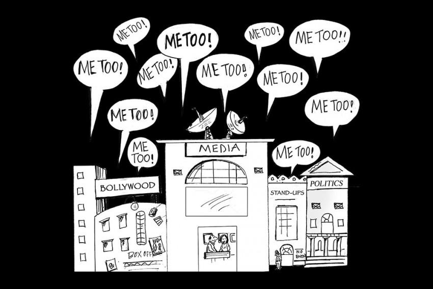 #MeToo | Men Should Realise No Means No