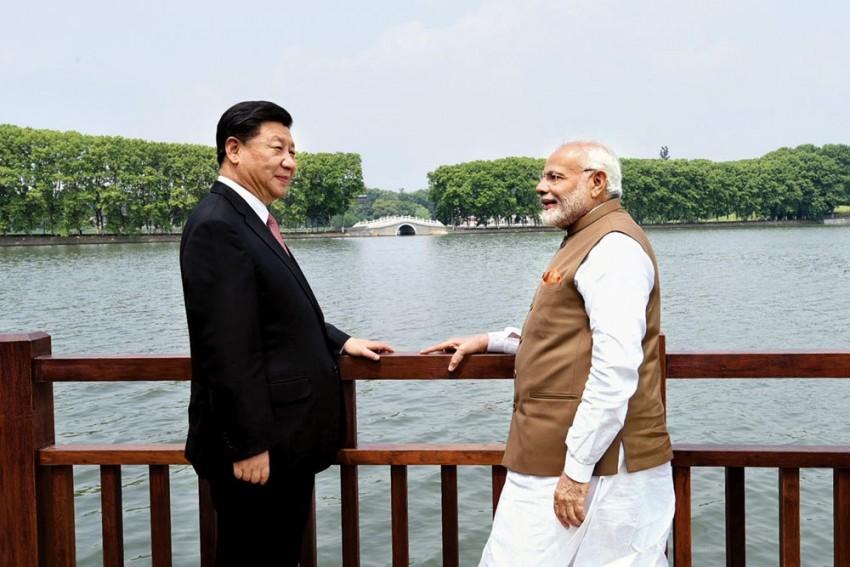 Asian Century Flirting