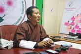 Lotay Tshering