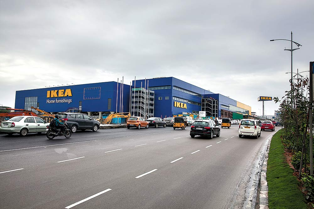 Musical Chairs: IKEA's India Debut Is Shaking Up Furniture Market