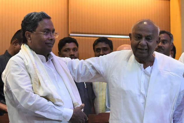 Karnataka Bypolls: Personal Stakes High For Senior Leaders