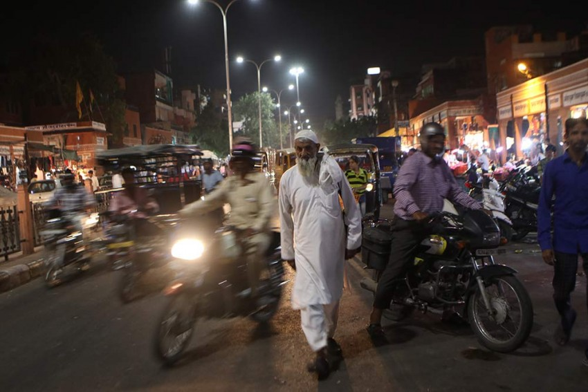 Votebankin' Ghostwalk: Muslims Are Out of Reckoning in Poll-Bound States