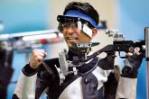 Abhinav Bindra, Shooting, 2008 Olympics