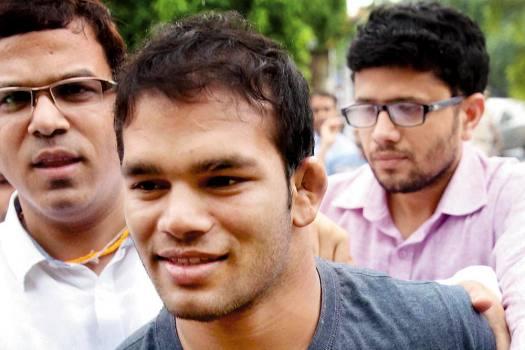 Narsingh Yadav Doping Controversy, 2016