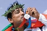 Rajyavardhan Singh Rathore, Shooting, 2004 Olympics