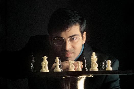 Viswanathan Anand, Chess, 2000