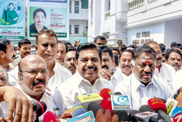T20 In Tamil Nadu: Bypolls To Decide EPS Govt's Fate