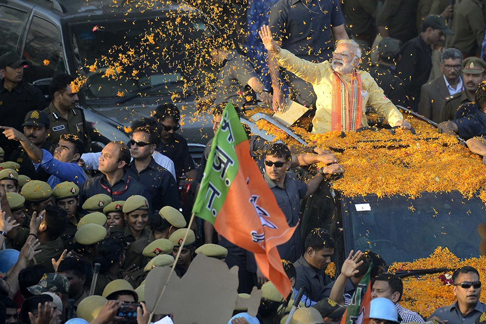 Will Modi Come Back In 2019?