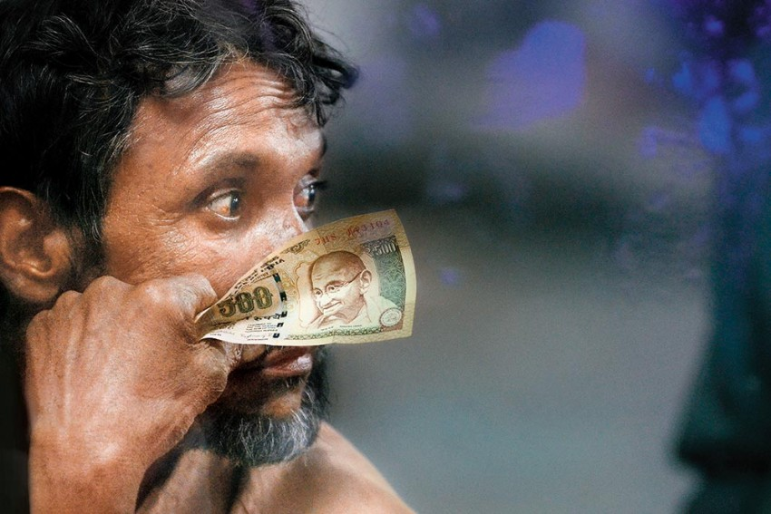 Shocks And Resilience: Impact Of Demonetisation Is Complex