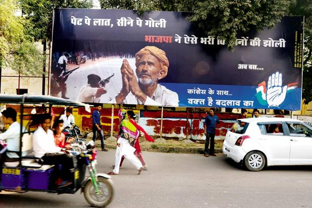 Why Dalits And Elite Castes Are Unhappy With BJP In Gwalior-Morena