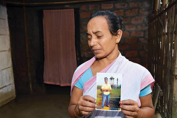 Amid Outrage Over Citizenship Bill, Signs Of ULFA's Revival