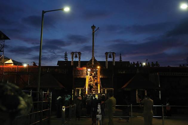 Sabarimala Fiasco Reveals Fragility Of Kerala's Much-Vaunted Progressiveness