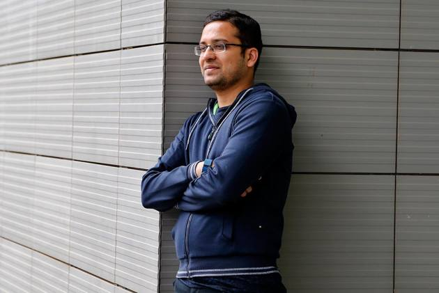 Does Binny Bansal's Exit From Flipkart Signal A New Start-Up Era?