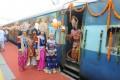 Welcome Aboard The Shri Ramayana Express