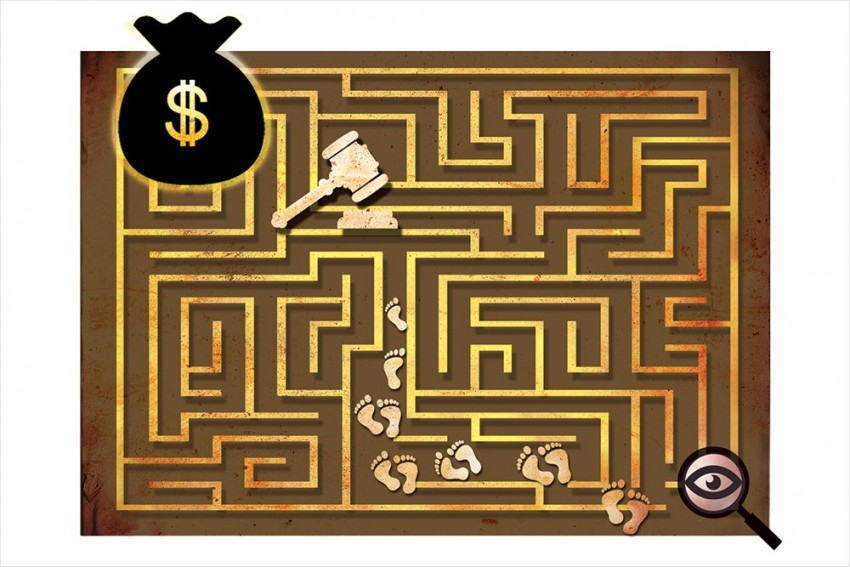 A Swiss Maze Of Tax Escape
