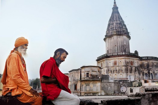 Waiting For Shri Ram