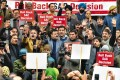 Governor Stirs Controversy Over Decision To Turn J&K Bank Into PSU