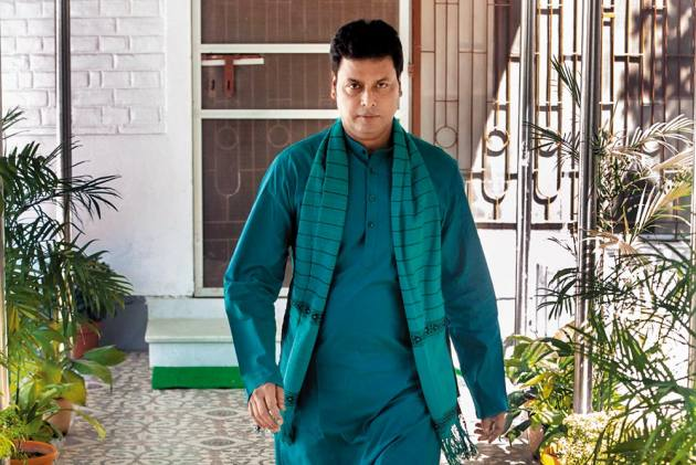 I See Tripura As The Gateway To The Northeast: Biplab Deb