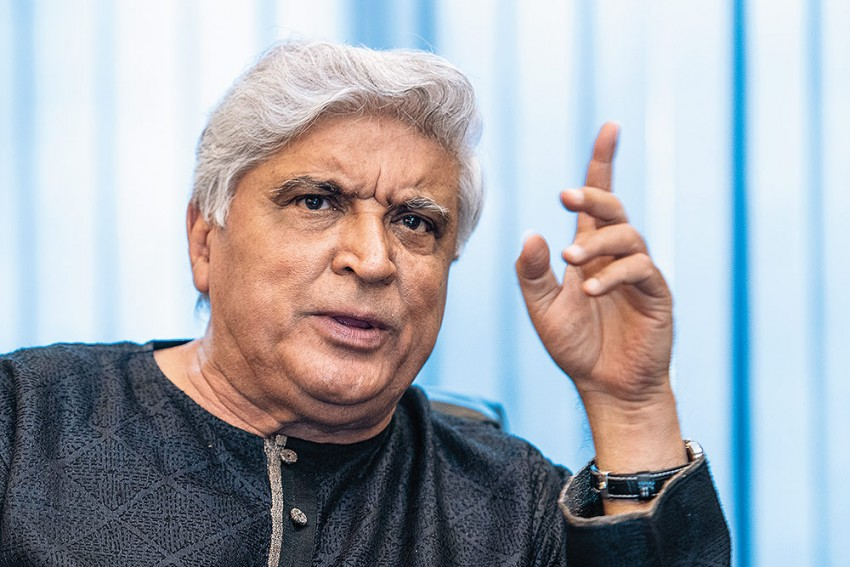 I Will Promise Total Transparency In The Functioning Of IPRS: Javed Akhtar
