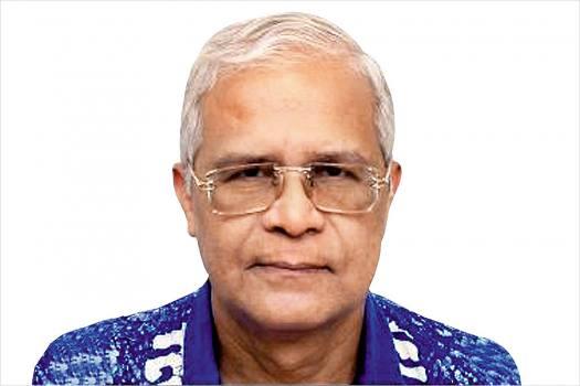 S. Venkat Narayan