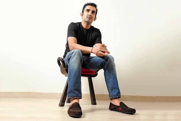 As An Eventful Career Draws To A Close, Gambhir Steps Out Of His Crease For Social Work