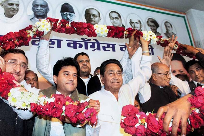 Outlook-Lokniti-CSDS Election Analysis: How Madhya Pradesh Voted
