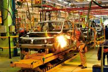 Soon, Galvanisation May Be Mandatory For Automobile Steel