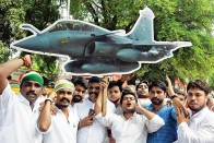 'Incorrect Fact' May Not Change SC's View On Rafale Deal