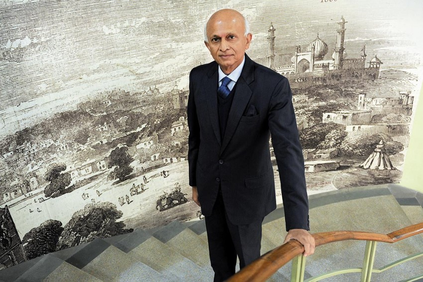 Shift In Terms Of Focus PM Puts Into Building Closer Relations With Neighbours: Ranjan Mathai
