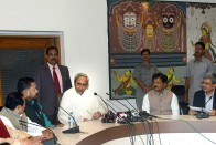 Odisha Govt Unveils Rs 10,280-Cr Package For Farmers