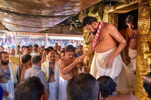 Kandararu Rajeevaru
