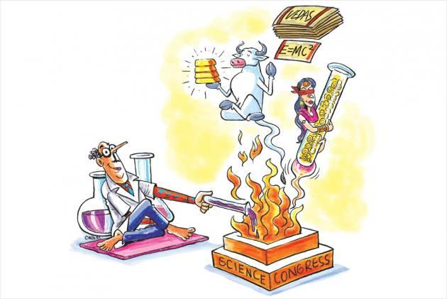 Indian Science Congress Needs Checks And Balances To Serve Its Purpose
