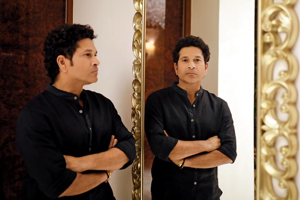 We Have A Settled And  Balanced Team That Will Be Competitive Anywhere: Sachin Tendulkar