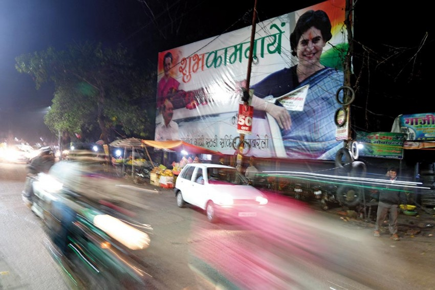 First Impressions From East UP As Priyanka Gandhi Vadra Makes Political Debut
