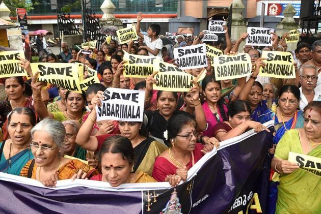 Will Sabarimala Give BJP Key To Kerala?