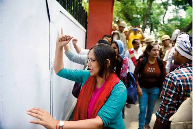 Masters Of Apathy Education: Across States, Exam Bodies Have