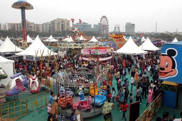 Outlook India Photo Gallery - Surajkund